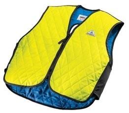Techniche HyperKewl 6529 Evaporative Cooling Sport Vest