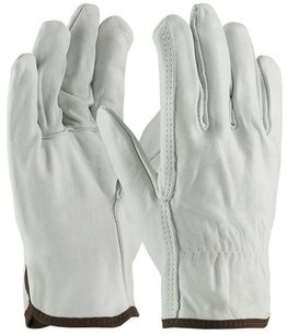 PIP 68-101 Superior Grade Top Grain Cowhide Drivers Gloves
