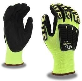Cordova Ogre-Impact™ 7735 Sandy Nitrile Industrial Gloves