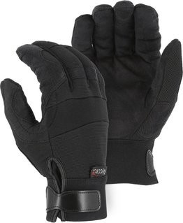 Majestic A1P37B Alycore  Cut Resistant Level 5+ Gloves