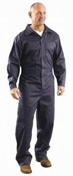 Occunomix G906 Value Cotton FR Reusable Coveralls