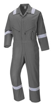 Portwest C814 Iona Cotton Coveralls