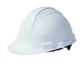 Honeywell The Peak A59 Hard Hat With Pinlock Adjustment