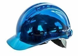 Portwest PV50 - Peak View Hard Hat - Vented