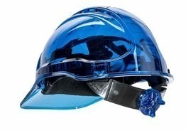 Portwest PV60 Peak View Ratchet Hard Hat