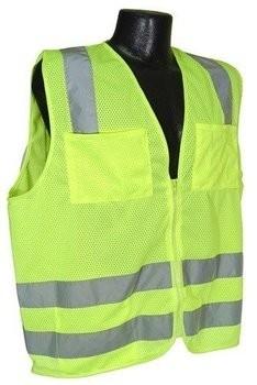 Radians SV8 Standard Class 2 Safety Vest