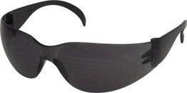 Safety Zone ES-51 Wrap Around Safety Glasses