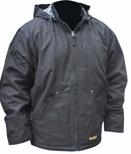 DeWalt DCHJ076A Heavy Duty Heated Work Jacket - No Battery