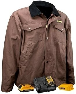 DeWalt DCHJ083 Barn Heated Coat
