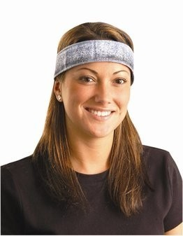 MiraCool Terry Headband