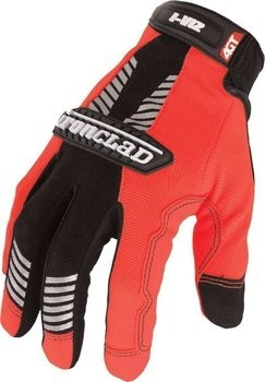Ironclad I-Viz Reflective Gloves