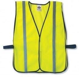 Ergodyne GloWear 8020HL Non-Certified Standard Hi Vis Vest