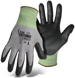 Boss 1PU7001 Blade Defender™ Tech Touchscreen Cut 4 Gloves