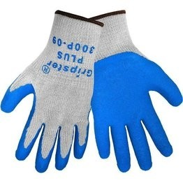 """Global Glove """"Atlas Style"""" Gripster Plus 300P Rubber Dipped Gloves"""