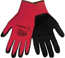 Global Glove #500MF Tsunami Grip Mach Finish ANSI Cut Resistant Level A1 Gloves